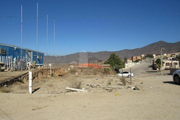Foto de terreno habitacional en venta en cucapah y mar de cortez , alta mar, ensenada, baja california, 9944060 No. 01