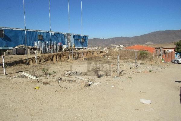 Foto de terreno habitacional en venta en cucapah y mar de cortez , alta mar, ensenada, baja california, 9944060 No. 02