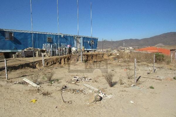 Foto de terreno habitacional en venta en cucapah y mar de cortez , alta mar, ensenada, baja california, 9944060 No. 04