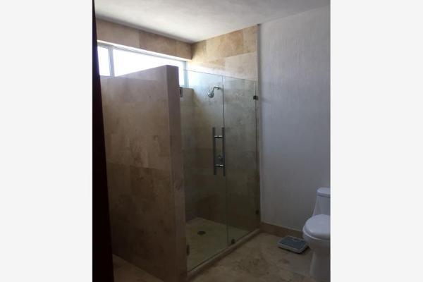 Foto de casa en renta en cuernavaca 10, lomas de angelópolis, san andrés cholula, puebla, 5813946 No. 19