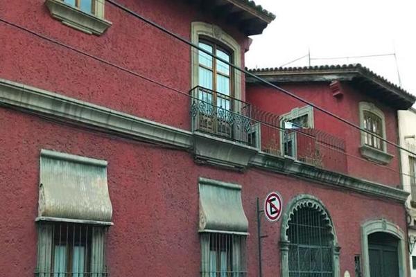 Foto de casa en renta en  , cuernavaca centro, cuernavaca, morelos, 0 No. 02