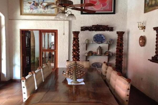 Foto de casa en renta en  , cuernavaca centro, cuernavaca, morelos, 0 No. 15