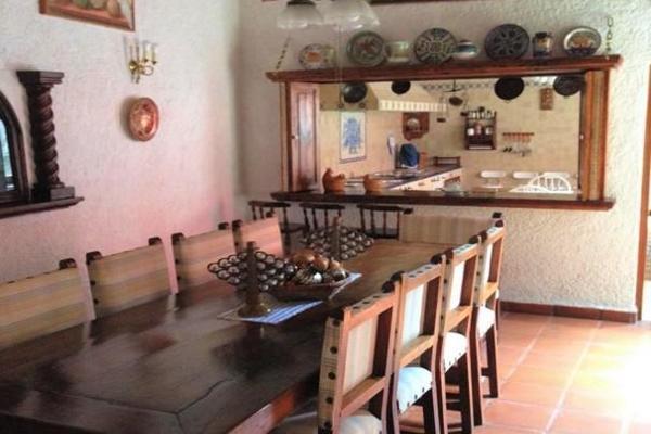 Foto de casa en renta en  , cuernavaca centro, cuernavaca, morelos, 0 No. 16