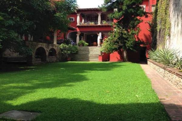 Foto de casa en renta en  , cuernavaca centro, cuernavaca, morelos, 0 No. 19