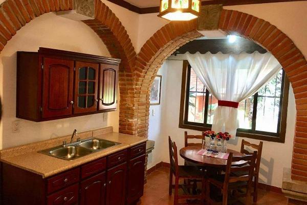 Foto de departamento en renta en  , cuernavaca centro, cuernavaca, morelos, 14025296 No. 01
