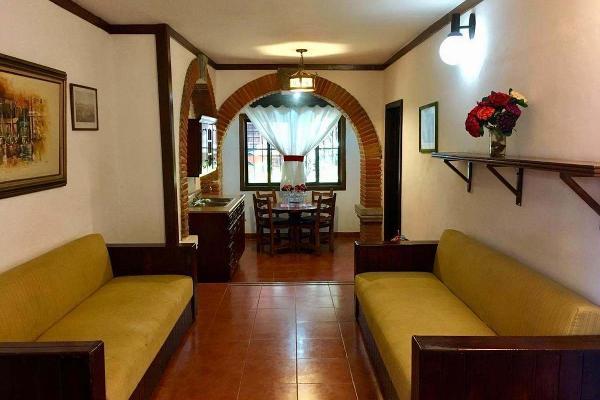 Foto de departamento en renta en  , cuernavaca centro, cuernavaca, morelos, 14025296 No. 02