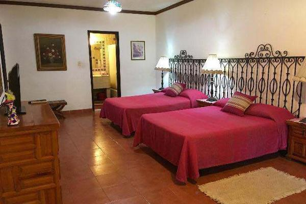 Foto de departamento en renta en  , cuernavaca centro, cuernavaca, morelos, 14025296 No. 12