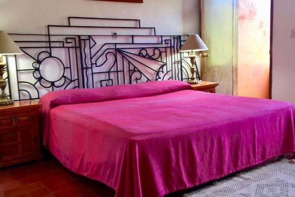 Foto de departamento en renta en  , cuernavaca centro, cuernavaca, morelos, 14025296 No. 13