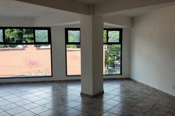Foto de oficina en renta en  , cuernavaca centro, cuernavaca, morelos, 18317525 No. 01