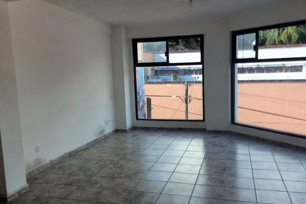 Foto de oficina en renta en  , cuernavaca centro, cuernavaca, morelos, 18317525 No. 03