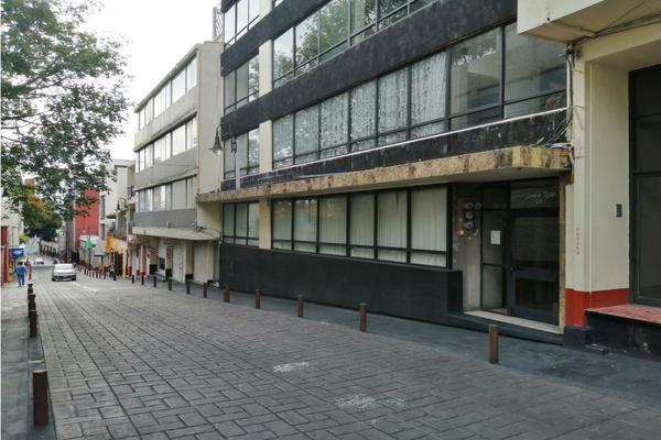 Foto de oficina en renta en  , cuernavaca centro, cuernavaca, morelos, 18581714 No. 01