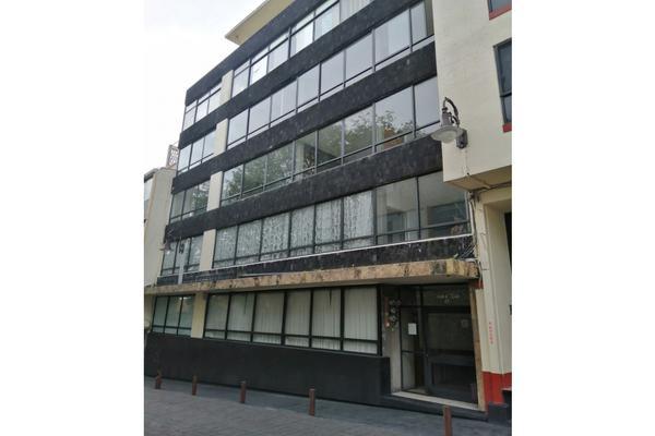 Foto de oficina en renta en  , cuernavaca centro, cuernavaca, morelos, 18581714 No. 11