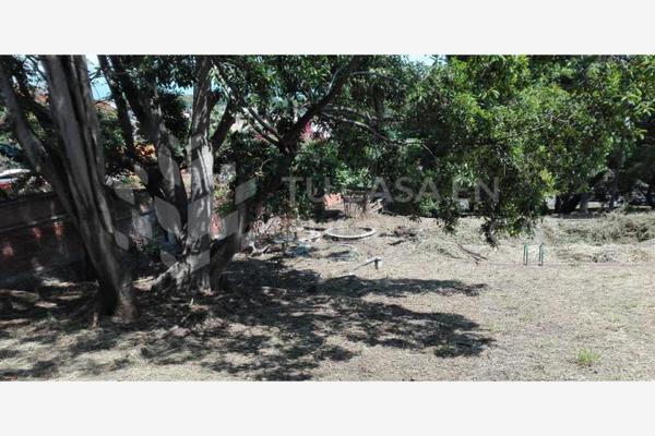 Foto de terreno habitacional en renta en  , cuernavaca centro, cuernavaca, morelos, 18608975 No. 02