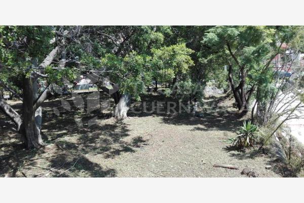 Foto de terreno habitacional en renta en  , cuernavaca centro, cuernavaca, morelos, 18608975 No. 04