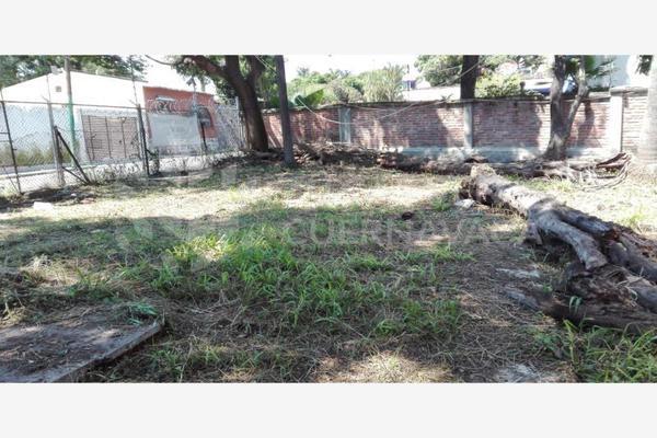 Foto de terreno habitacional en renta en  , cuernavaca centro, cuernavaca, morelos, 18608975 No. 06