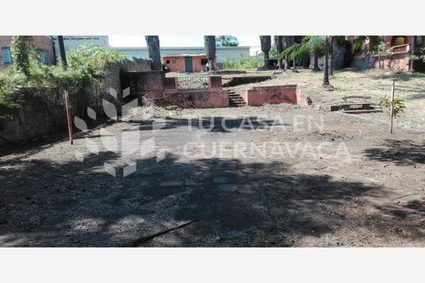 Foto de terreno habitacional en renta en  , cuernavaca centro, cuernavaca, morelos, 18608975 No. 07