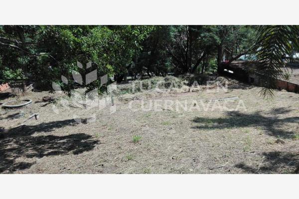 Foto de terreno habitacional en renta en  , cuernavaca centro, cuernavaca, morelos, 18608975 No. 08