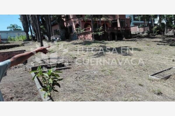 Foto de terreno habitacional en renta en  , cuernavaca centro, cuernavaca, morelos, 18608975 No. 09