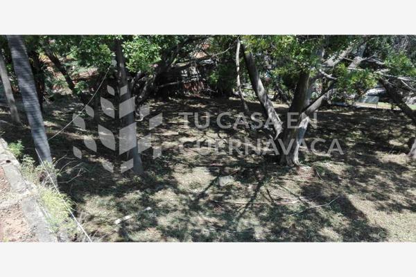 Foto de terreno habitacional en renta en  , cuernavaca centro, cuernavaca, morelos, 18608975 No. 10