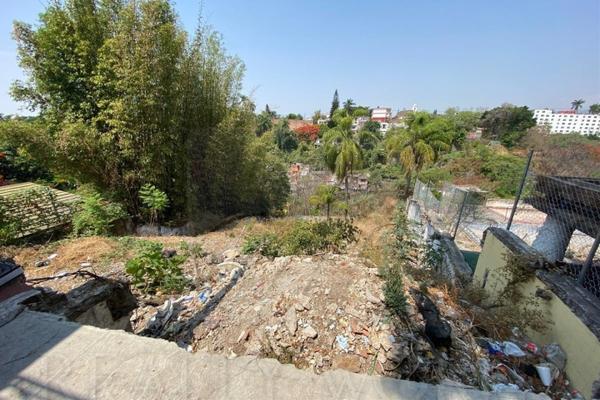 Foto de terreno habitacional en venta en  , cuernavaca centro, cuernavaca, morelos, 19146113 No. 02