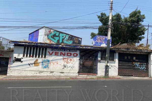 Foto de terreno habitacional en venta en  , cuernavaca centro, cuernavaca, morelos, 19146113 No. 03