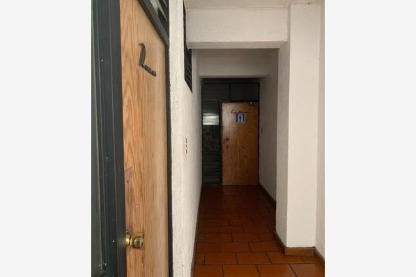 Foto de oficina en renta en  , cuernavaca centro, cuernavaca, morelos, 19296899 No. 02
