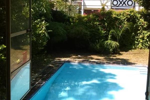 Foto de terreno habitacional en venta en  , cuernavaca centro, cuernavaca, morelos, 2634041 No. 03