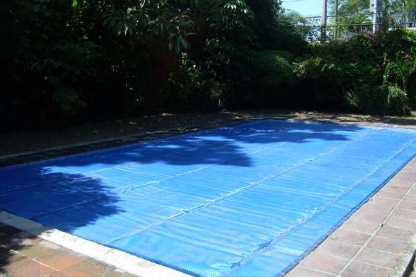 Foto de terreno habitacional en venta en  , cuernavaca centro, cuernavaca, morelos, 2634041 No. 04