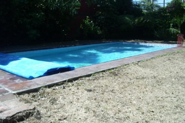 Foto de terreno habitacional en venta en  , cuernavaca centro, cuernavaca, morelos, 2634041 No. 05