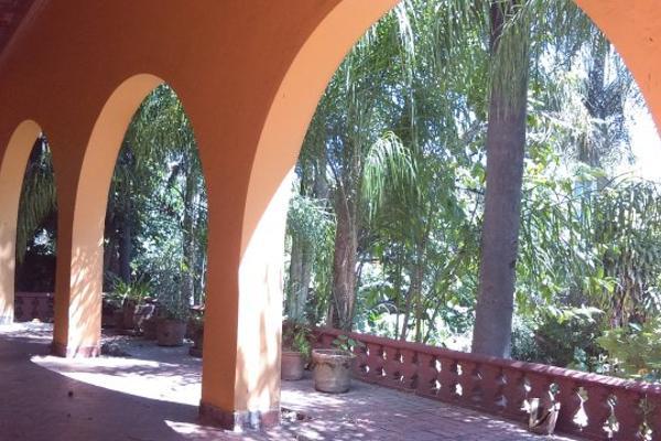 Foto de terreno habitacional en venta en  , cuernavaca centro, cuernavaca, morelos, 2634041 No. 06