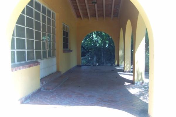 Foto de terreno habitacional en venta en  , cuernavaca centro, cuernavaca, morelos, 2634041 No. 08