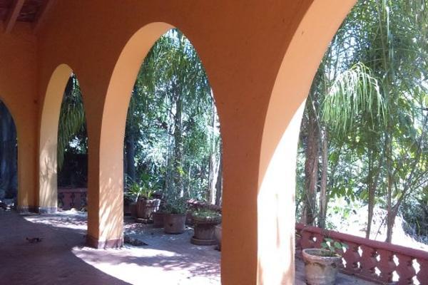 Foto de terreno habitacional en venta en  , cuernavaca centro, cuernavaca, morelos, 2634041 No. 09