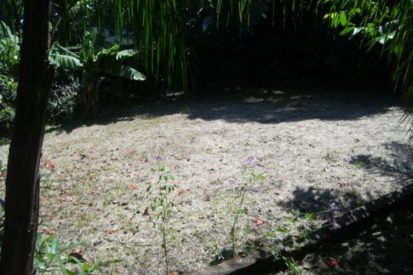 Foto de terreno habitacional en venta en  , cuernavaca centro, cuernavaca, morelos, 2634041 No. 11