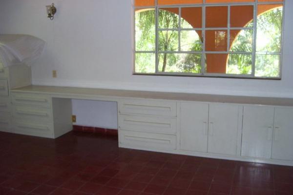 Foto de terreno habitacional en venta en  , cuernavaca centro, cuernavaca, morelos, 2634041 No. 16