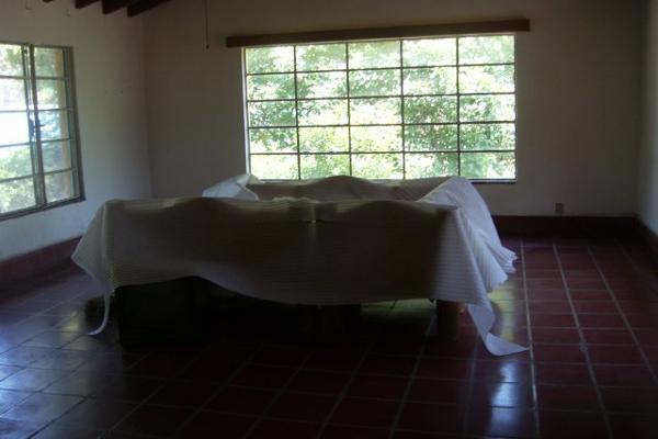 Foto de terreno habitacional en venta en  , cuernavaca centro, cuernavaca, morelos, 2634041 No. 22