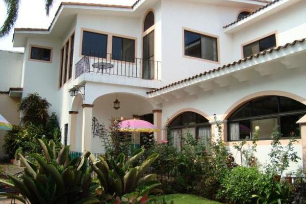Foto de casa en venta en  , cuernavaca centro, cuernavaca, morelos, 2674688 No. 01