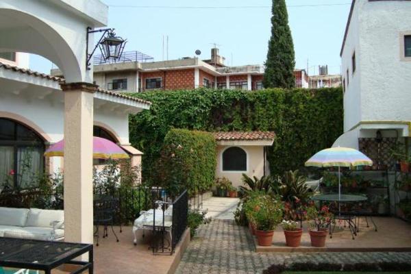 Foto de casa en venta en  , cuernavaca centro, cuernavaca, morelos, 2674688 No. 02