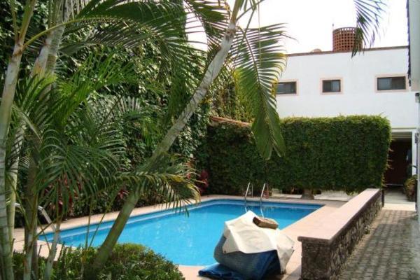 Foto de casa en venta en  , cuernavaca centro, cuernavaca, morelos, 2674688 No. 03