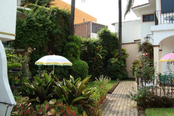 Foto de casa en venta en  , cuernavaca centro, cuernavaca, morelos, 2674688 No. 05