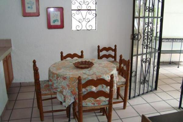 Foto de casa en venta en  , cuernavaca centro, cuernavaca, morelos, 2674688 No. 06