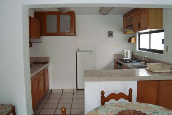 Foto de casa en venta en  , cuernavaca centro, cuernavaca, morelos, 2674688 No. 07