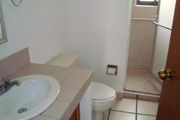 Foto de casa en venta en  , cuernavaca centro, cuernavaca, morelos, 2674688 No. 09