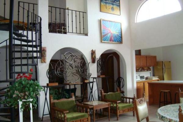 Foto de casa en venta en  , cuernavaca centro, cuernavaca, morelos, 2674688 No. 11