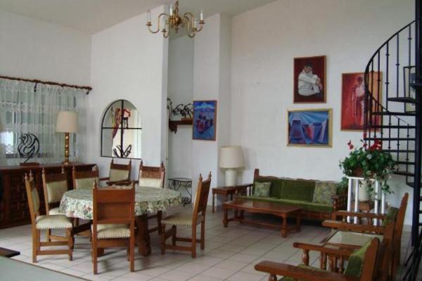 Foto de casa en venta en  , cuernavaca centro, cuernavaca, morelos, 2674688 No. 12