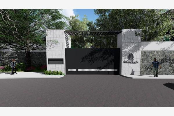 Foto de terreno habitacional en venta en  , cuernavaca centro, cuernavaca, morelos, 6171791 No. 01