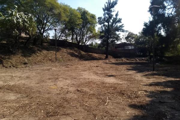 Foto de terreno habitacional en venta en  , cuernavaca centro, cuernavaca, morelos, 6171791 No. 04
