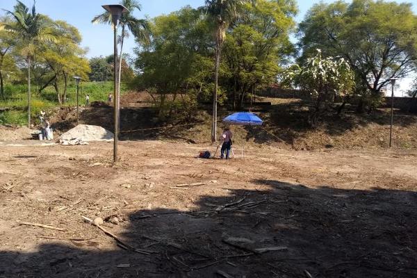 Foto de terreno habitacional en venta en  , cuernavaca centro, cuernavaca, morelos, 6171791 No. 05