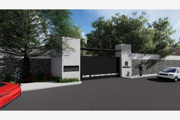 Foto de terreno habitacional en venta en  , cuernavaca centro, cuernavaca, morelos, 6171791 No. 06