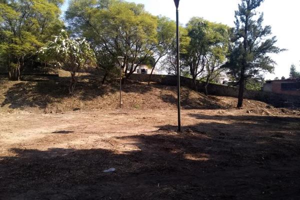 Foto de terreno habitacional en venta en  , cuernavaca centro, cuernavaca, morelos, 6171791 No. 08