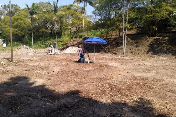Foto de terreno habitacional en venta en  , cuernavaca centro, cuernavaca, morelos, 6171791 No. 09